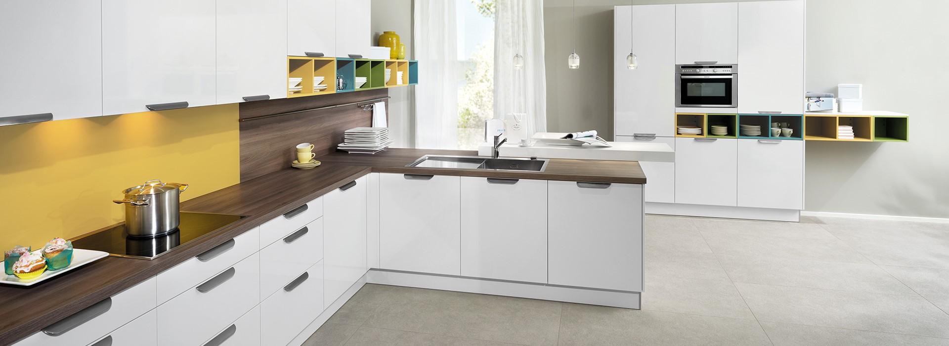moderne k chen vom k chenchef aus magdeburg. Black Bedroom Furniture Sets. Home Design Ideas