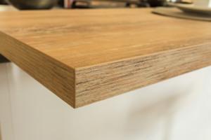 Arbeitsplatten Holz